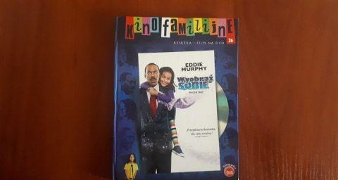 Wyobraź sobie - film na DVD (komedia z Eddie Murphy)