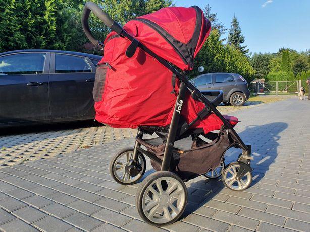 Wózek dziecięcy Joie
