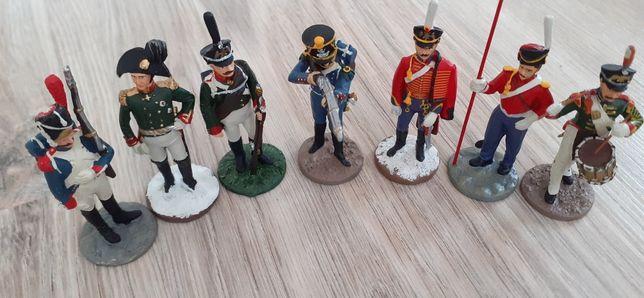 Наполеоновска армія оловяні солдатіки