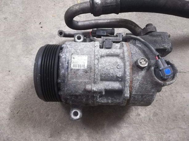 Sprężarka klimatyzacji bmw e87