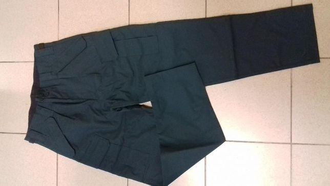 bluza, spodnie - robocze: wzrost 185, pas 86cm