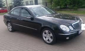 Купить запчасти на Мерседес Mercedes W210 W211 W220 W221