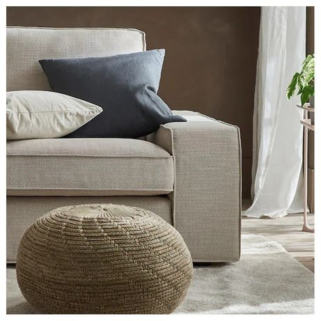 Capas sofá Ikea Kivik