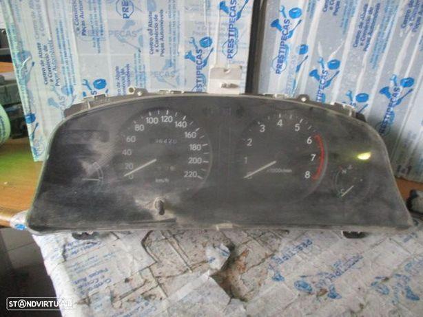 Quadrante 8380012860 TOYOTA / corolla ae112 / 1998 / 1.3i / KM/H / 136420 /
