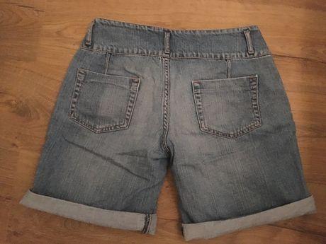 Spodnie jeansowe szorty Vero moda M 38