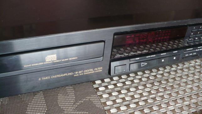 Sony CDP-590 stan dobry