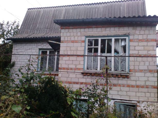 Продається будинок-дача у Фастові.