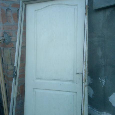 Межкомнатные двери 90см