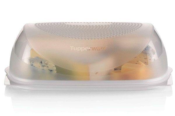 «Умная сырница™» прямоугольная Tupperware