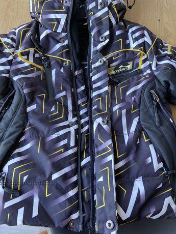 Куртка зимова 122