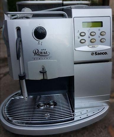 Кофемашина Saeco Royal Digital Plus