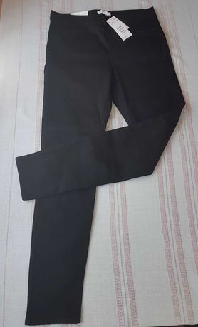 Джинсы H&M, размер 44