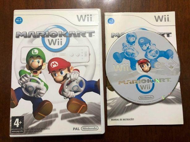 Mario Kart Wii | Nintendo Wii | Completo