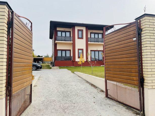 Продам коттедж 213 м2 в Белогородке (Шевченкове) с ремонтом и мебелью!