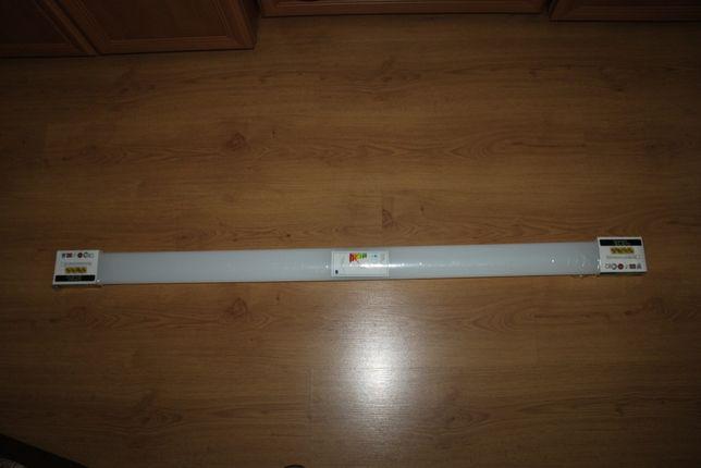 Oprawa hermetyczna LED 120cm 36W 3600lm Wysoka jasność! OKAZJA!