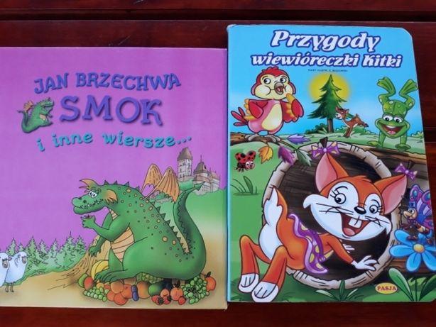 Książeczki dla dziecka 2