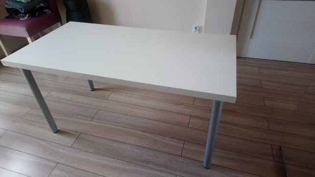Stolik Ikea biały