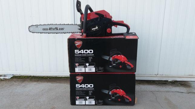 Motosserra DUCATI DCS 5400 - Promoção