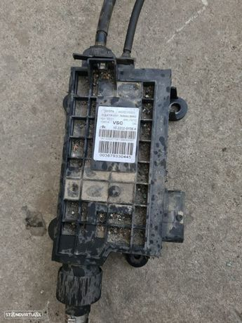 Motor do travão de mão elétrico Toyota Avensis 2009 2010 2011 2012 2013 46300-05033 10.2202-0156.4