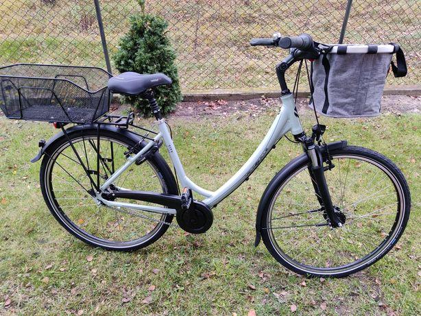 Sprzedam praktycznie nowy rower
