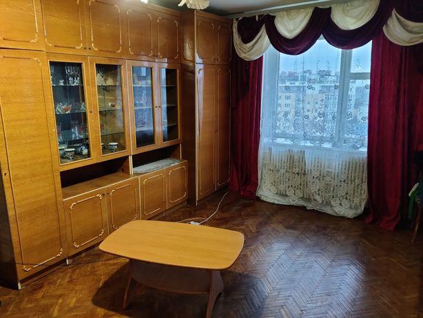 Продам 1 комнатную квартиру на Ильинской