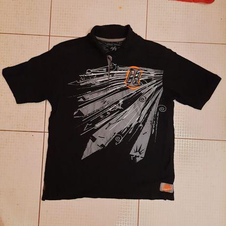 Поло футболка Lami Reisen Германия р.54 xl , новая