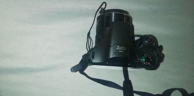 Canon câmara fotográfica