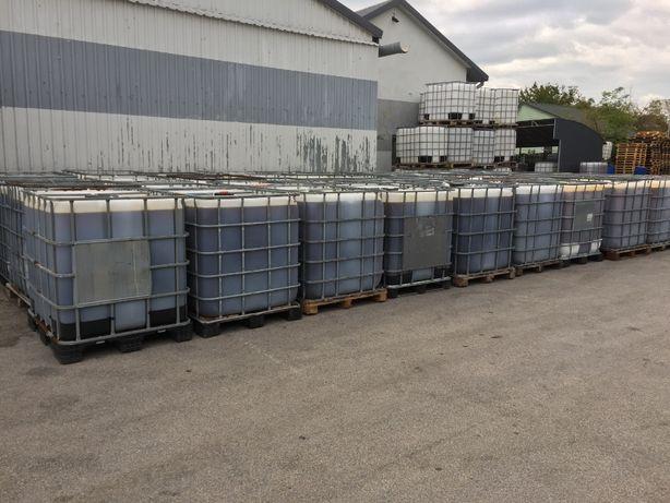 Olej sojowy / słonecznikowy / paszowy- 1000l - dostawa 24h
