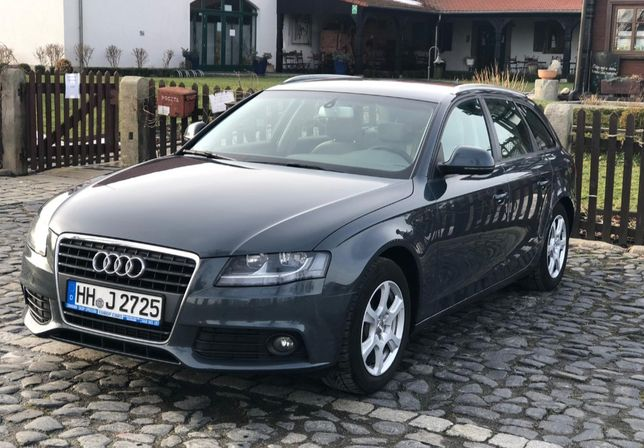 Audi A B8 2.0 Common rail!