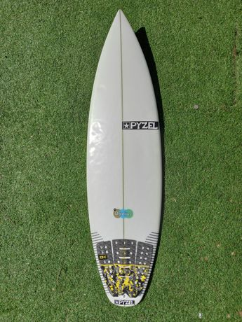 Pyzel radius 5,5