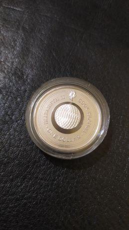 1 доллар 2003 года, серебро