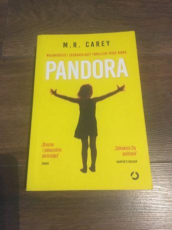 """""""Pandora"""" M.R. Carey"""