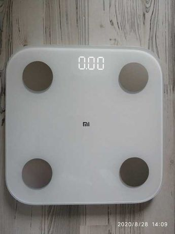 Xiaomi mi body composition 2