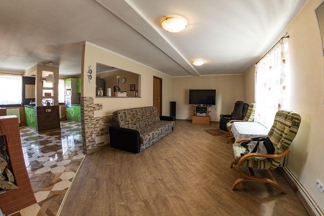 3-pokojowe mieszkanie z murowanym garażem - PSZENNO