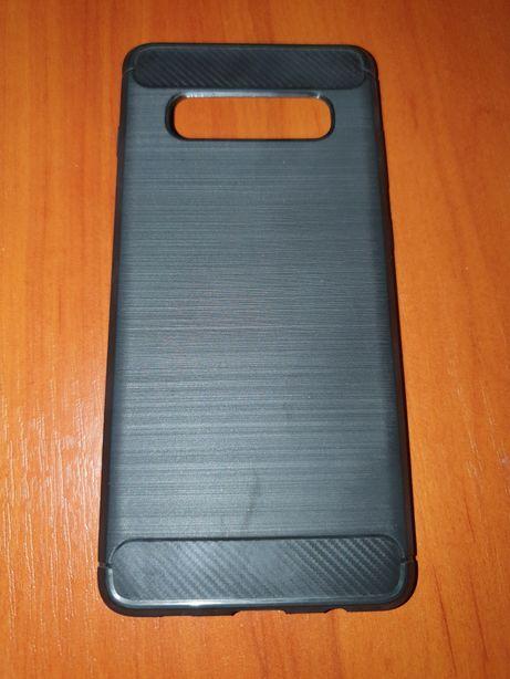 Etui Samsung Galaxy S10 Plus