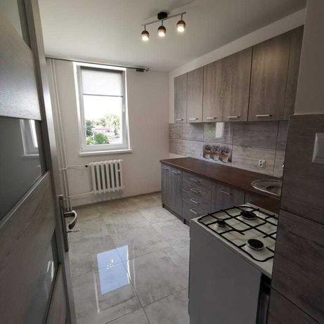 Mieszkanie komfortowe I piętro 57m2 z balkonem, wynajmę  Barcin