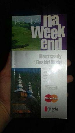 Polska na weekend Bieszczady i Beskid niski pascal