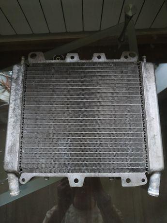 Радиатор Piaggio Beverly 500