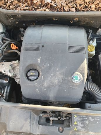 Silnik 1.2 8v Awy fabia ibiza polo możliwość odpalenia