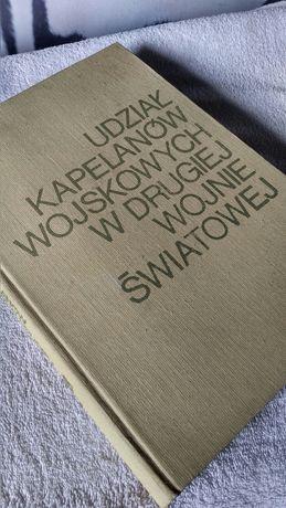Książka o Kapelanach 2 wojna światowa