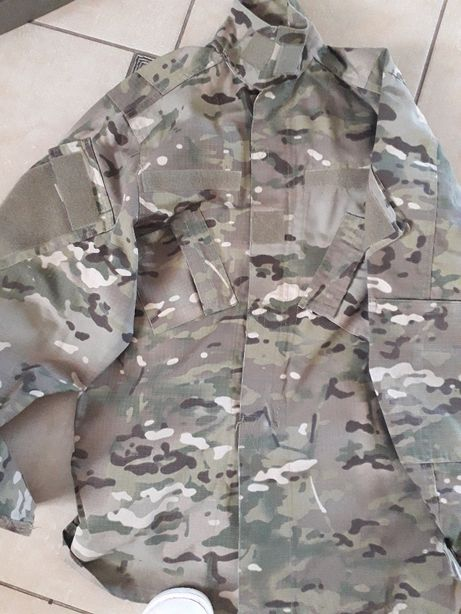 Bluza multicam Texar