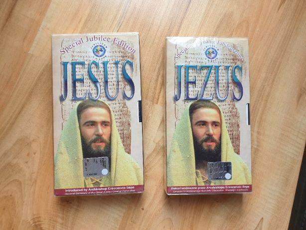 Film VHS Jezus - specjalne wdanie jubileuszowe