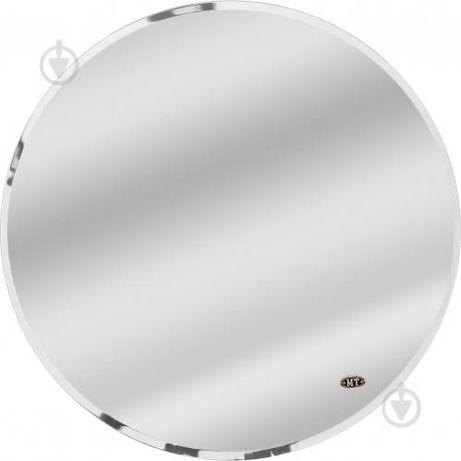 Кругле Дзеркало 500х500 мм Зеркало Нове Ідеал Не підійшов розмір !