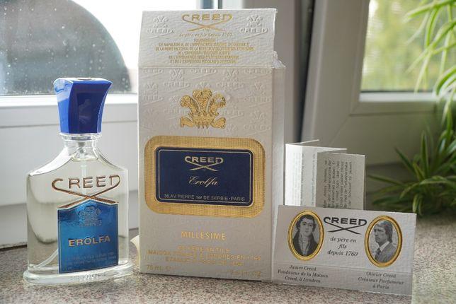 Creed Erolfa woda perfumowana