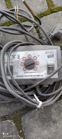Sterownik pompy pieca  ST 20 + pompa