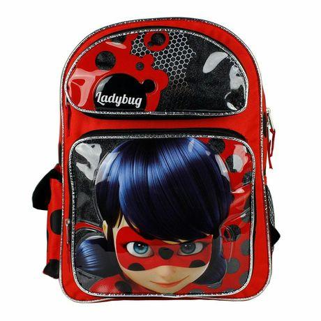 Рюкзак школьный Леди Баг