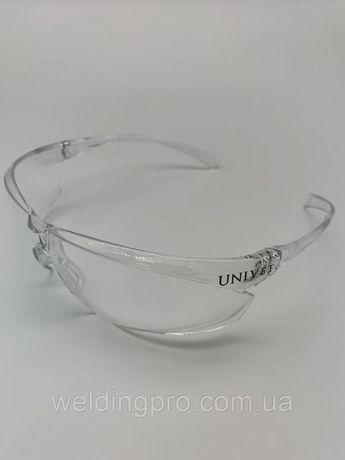 Защитные очки Univet 505U.03.00.00 . Италия