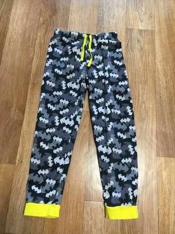 Пижамные штаны на 6-7 лет