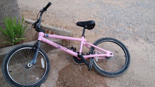 Bicicleta   de caminho
