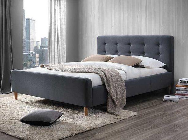 Нове двоспальне ліжко